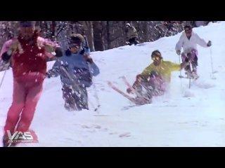 Wild stallions - meathead films 2009-2010 hd official ski teaser