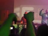Shake &amp Break - Napt &amp MC PAPALAM 26.02.11