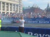 Bavaria moscov racing 2