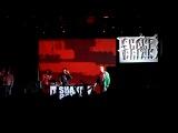 DJ NAPT, MC PAPALAM &amp VJ ALPHA (BREAK SHAKE)