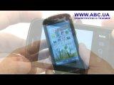 Обзор Nokia C6