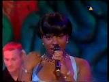 Tania Evans - Singing In My Mind