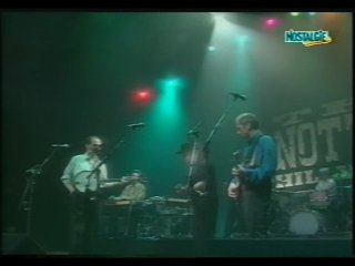 Snape 1990 The Notting Hillbillies - Live at Maltings, Snape, UK, 1990