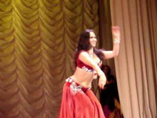 Самира Наргиз-фестиваль 2009 год