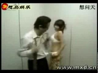 Курьезный случай в лифте (смешное видео) http://vkontakte.ru/club18862084