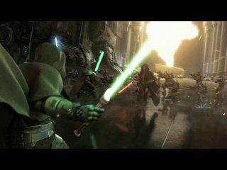 Звёздные войны: Старая Республика - Ситхи против Джедаев
