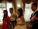 Серега и Юля свадьба. снимал Я