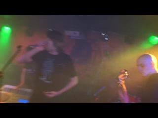 AM - Unceasing Rush (Live @ Rock's Coctail Bar - 28/01/2011)