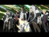 Katekyo Hitman Reborn Opening 8 - Listen To The Stereo!!