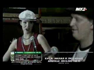 Шуфутински Мурзилки I клип-Таганка