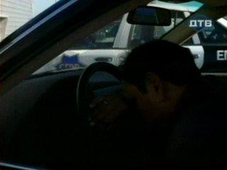 Детектив Нэш Бриджес / Nash Bridges: сезон 5, серия 13
