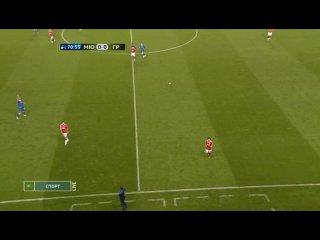 Лига чемпионов 2010 11 1 й тур Группа C Манчестер Юнайтед Англия Глазго Рейнджерс Шотландия НТВ 2 тайм
