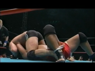 10 - Ryushi Янагисава, Кольца - Чемпион мира серии 4, 20.10.20011