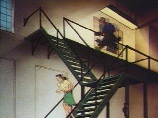 Супермен [1941] - Корпорация Уничтожение
