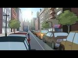 Грандиозный Человек-Паук (The Spectacular Spider-Man) 1 сезон 6 серия