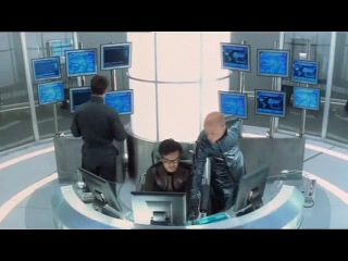 Серебряный ястреб / Fei ying (2004)