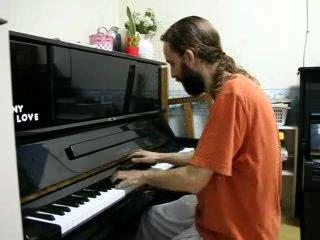 Rachmaninov Prelude