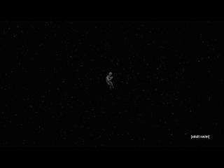 Робоцып Звёздные войны - Эпизод 3 Часть 4 рус.