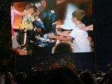 Boney M - Brown Girl in The Ring (13.07.10 - Севастополь)