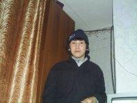 Fedoseev Mihael, 3 мая 1997, Якутск, id10578650