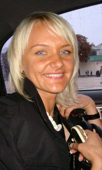 Жанна Супруненко, 29 сентября , Харьков, id11084136