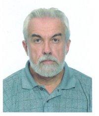 Юрий Цетлин, 2 ноября 1952, Москва, id13399922