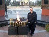 Stefan Calarasan, 7 сентября , Москва, id14927170