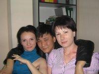 Евгения Кожаренко, 7 августа 1980, Уфа, id29049709
