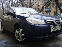 Hyundai Elantra, 9 ноября , Москва, id37475269