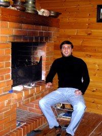 Андрей Фобрисенко, 13 января 1978, Москва, id6811902