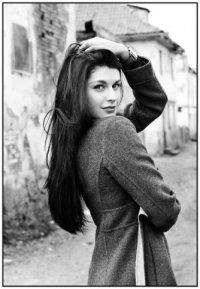 Светлана Сексуальная, 30 декабря 1982, Москва, id8743362