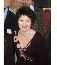 Ольга Мясникова, 25 мая 1961, Новосибирск, id8904857