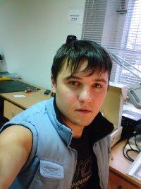 Константин Бабанин, Ессентуки