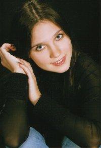 Мария Рябинина