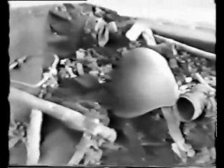 БМП-1 №320 2 мср 276 мсп, подбитая при отходе от товарки (Грозный)