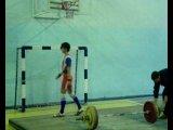Фильм про меня и мой спорт
