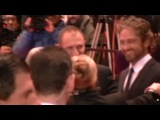 Gerard Butler &ampRalph Fiennes - 14.02.2011 - Berlin - Berlinale