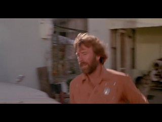 Одинокий волк Мак Куэйд. Чак Норрис.1983.Самый знаменитый фильм Чака.))
