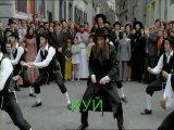 Хасидские танцы