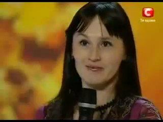Самое лучшее выступление на шоу Украина мае талант