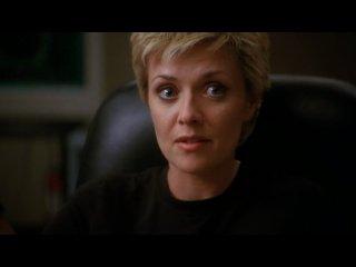 Звездные врата: SG-1 (Stargate: SG-1) 6x13 - Невидимая сторона (Sight Unseen)