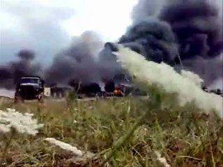 2.Начало войны в Южной Осетии как это было видео с мобильников солдат 8 августа 2008 года