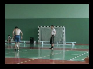 Akop vs Ruslan10 1/4 USFFT