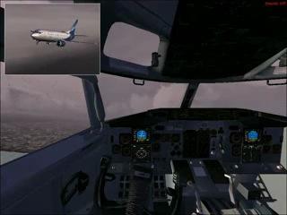 Авиакатастрофа в Перми.(14.09.2008)Непрофессионализм пилотов при посадке!!!
