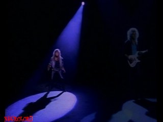 EUROPE - Carrie '1986
