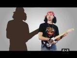 2 Гига Любви - Почему в Guitar Hero нет русского рока