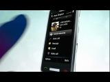 Nokia C6-01 - демо-ролик будущей новинки от Nokia.
