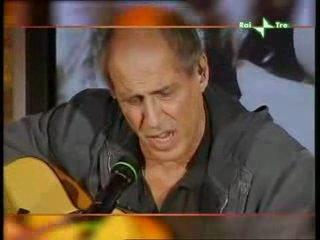 Adriano Celentano - La storia d'amore - 2006 год.