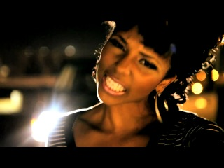 Miss Mykie - Michelle Obama