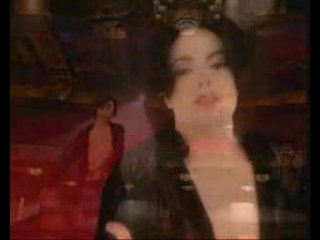 Michael Jackson Lisa Marie Presley - YANA